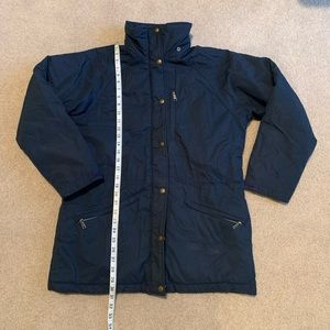 Vintage L.L. Bean women's winter jacket